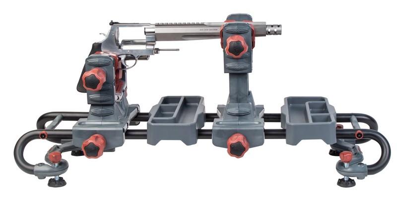 Tipton Kompakthalterung f/ür die Reinigung von Waffen